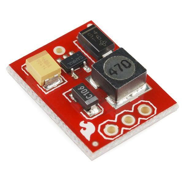AC- DC Dual Output 12V1A 5V1A Power Supply Buck Converter