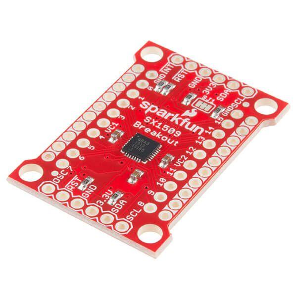 Arduino Shield List: Sparkfun WiFly Shield